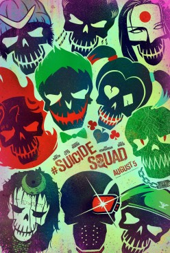 Suicide Squad Kills at Box Office