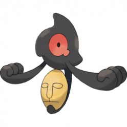The 11 weirdest Pokemon in Existence. Cool!