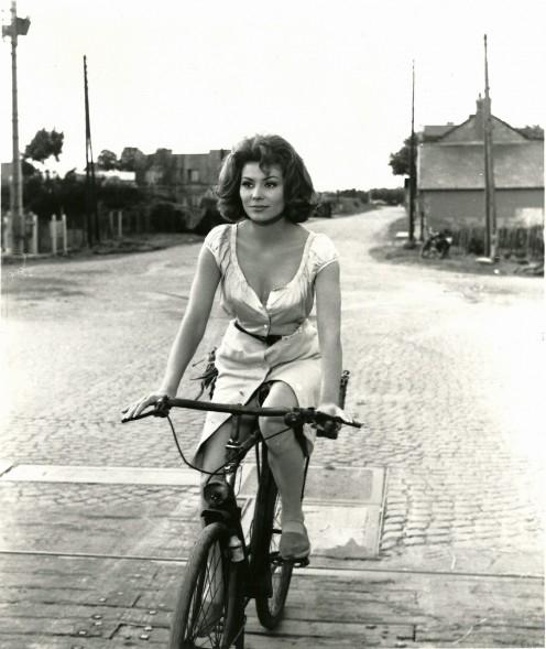 Irina Demick, 1962