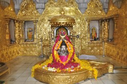 Somnath Jyotirlinga in Gujarat — Worship of Almighty Shiva