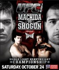 UFC 104 Results