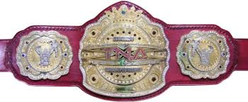 The King of the Mountain Championship, which was deactivated on the August 12 tapings of Impact.