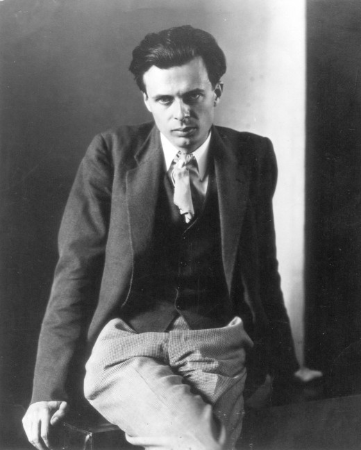 """One believes things because one has been conditioned to believe them."" - Aldous Huxley"