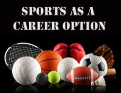 Sports as a Career