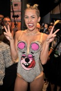 Miley Cyrus Advice, Comments and Jokes - SAAAY WHAT?