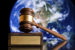 International Law and Global Justice