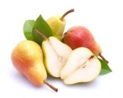 Pears In the Southeast