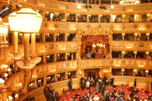 Fenice Opera House