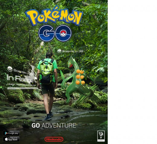 GoWild-Pokemon Adventure