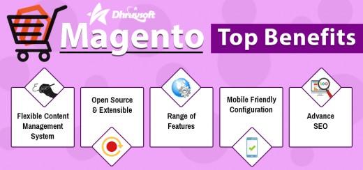 Magento Benefits