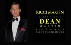 Ricci Martin, The Youngest Son of Dean Martin