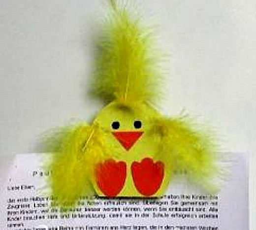 """the phrase, """"chick magnet,"""" but here it is at Craftideas.info. You can"""