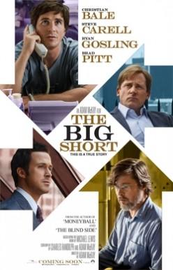 Netflix Picks The Big Short Film Review