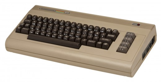 The Commodore 64 Computer, which was, according to the Guinness Book of World Records, the fastest-selling computer of all time.. Its seller would've been a billionaire at that time.