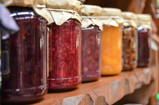 Creating a well stocked food pantry is essential to survival preparedness.