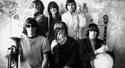 "Jefferson Airplane, the band who pioneered the ""San Francisco Rock Sound."""