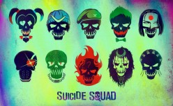Nick Bizon Reviews Episode 1 : Suicide Squad - #SquadGoals