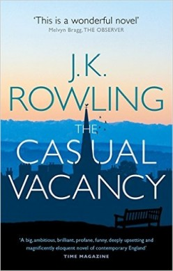 The Casual Vacancy Review and Analysis