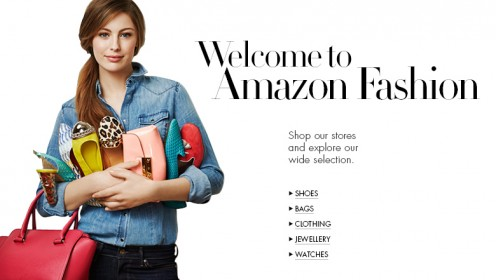 Why Amazon Fashion is so Popular