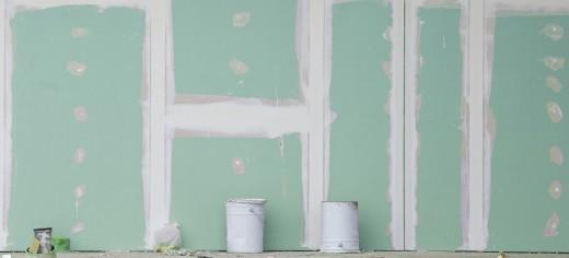 Drywall & Plaster