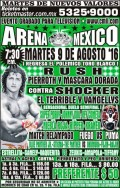 CMLL Tuesday: The Art of Unimportant Goodness