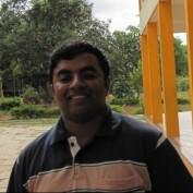 Kishor VR profile image