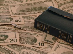 Churchianity - Is Tithing Biblical?