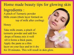 Facial packs ,wrinkles,blemishes-cure natural way!