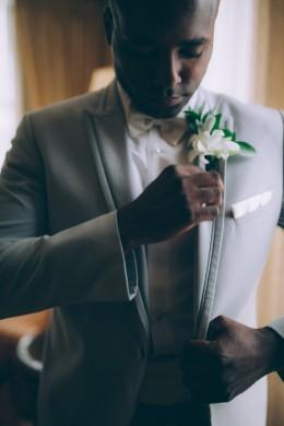 Photo by Chelsea Oliveri from the wedding of Wanisha & Mo