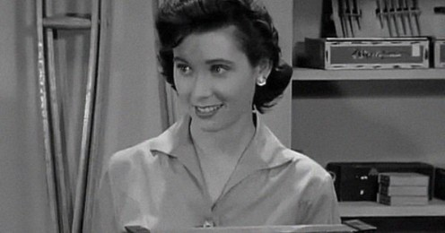 "A major casting miscue by Andy Griffith was casting Elinor Donahue as ""Ellie Walker,"" ""Fred Walker,"" the owner of ""Walker's Drug Store's"" daughter"