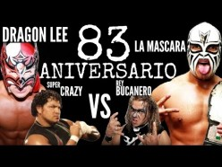 CMLL Super Viernes Preview: Never Mind the Shocker Insults, We Got An Anniversary To Get To!