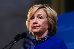 Hillary Clinton's Health issues becoming critical