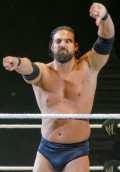 My Top 3 reasons why Aron Rex (Damien Sandow) has so much potential in TNA.