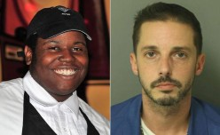 The White man's Scapegoat George Zimmerman - Chad Copley the new Zimmerman?