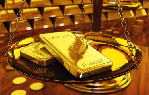 Dubai Gold Market price