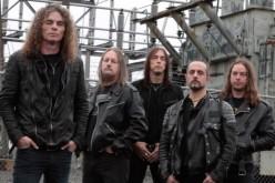 "Overkill: Thrash Metal masters return with ""Grinding Wheel"" Nov. 2016"
