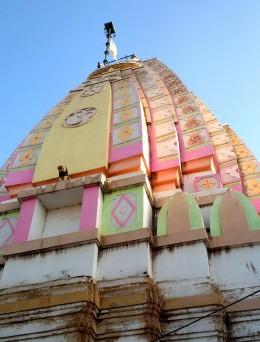 Omkarnath temple; Shukla Tirtha