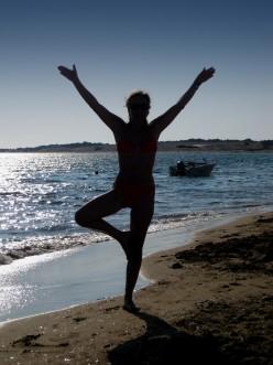 The Great Yoga Challenge