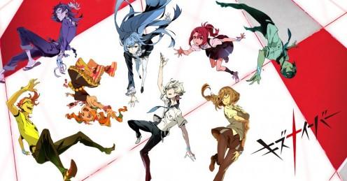 A Pretentious Anime Review: Kiznaiver