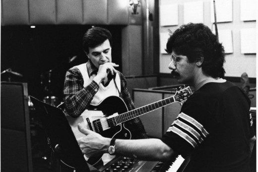 John McLaughlin & Chick Corea