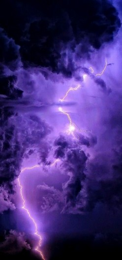 ...Sister of Thunder...Poetry by Carole Anzolletti