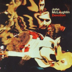 John McLaughlin - Devotion (1970)