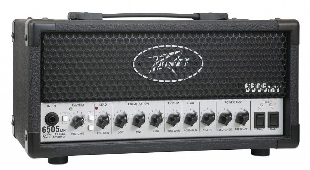 peavey 6505 series guitar amp review spinditty. Black Bedroom Furniture Sets. Home Design Ideas