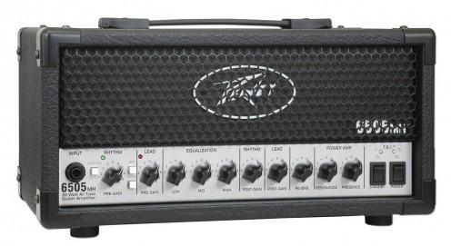 Peavey 6505 Series Guitar Amp Review