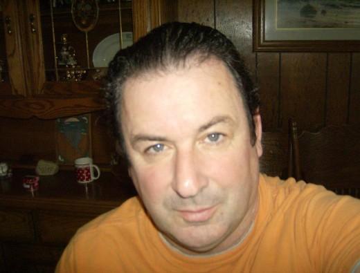 The Author, MOJ