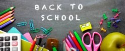 Back to school blues and tricks to help