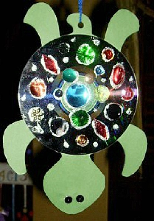 29 Excellent Craft Ideas Inspired By Nature Hubpages