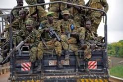 Worthless U.N. Troops in Kenya
