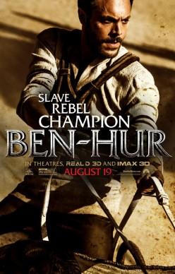 Ben-Hur 2016 Film