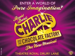 Why to watch Charlie & the Chocolate Factory Musical?